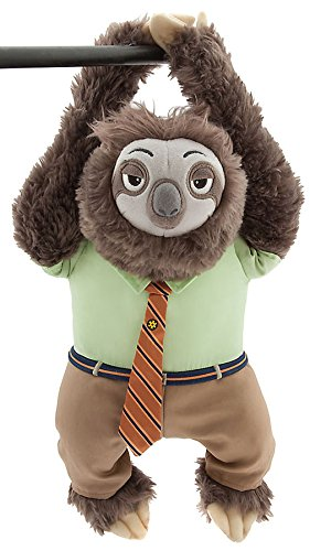 zootopia sloth plus
