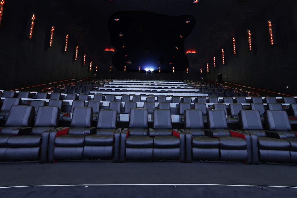 Dolby Cinema at AMC Prime Interior