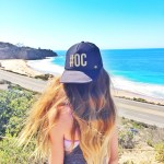 Mother Trucker Co: Hip Hats For OC Moms