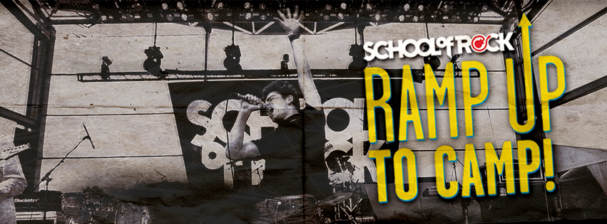 School of Rock Summer Camp