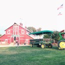 The Red Barn: A Farm to Fork Experience at Centennial Farm