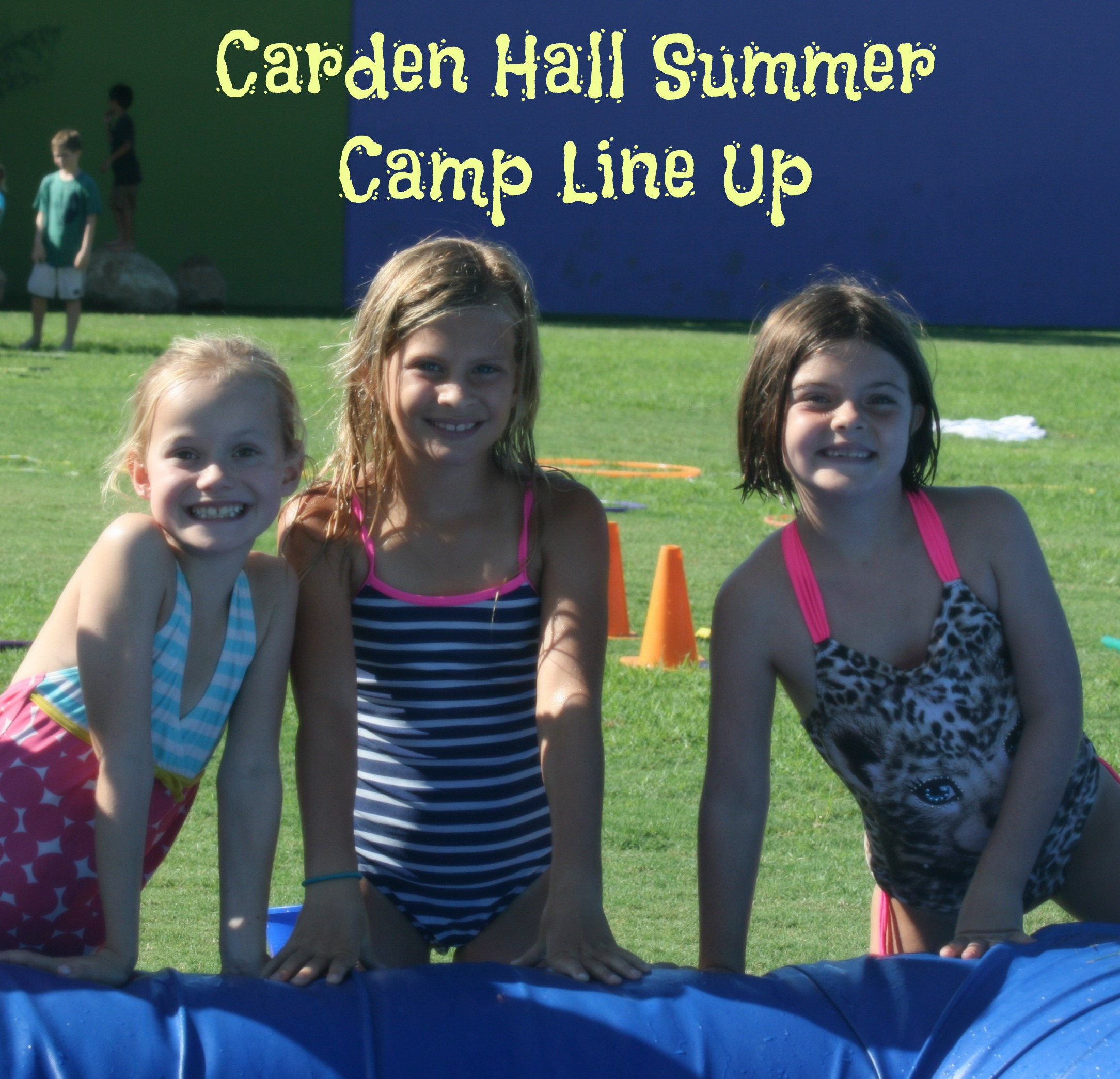 Carden Hall Summer Camp