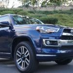Rugged Kid-Proof Toyota 4Runner