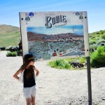 Bodie – California's Official Gold Rush Ghost Town
