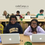 codeCampus summer workshops