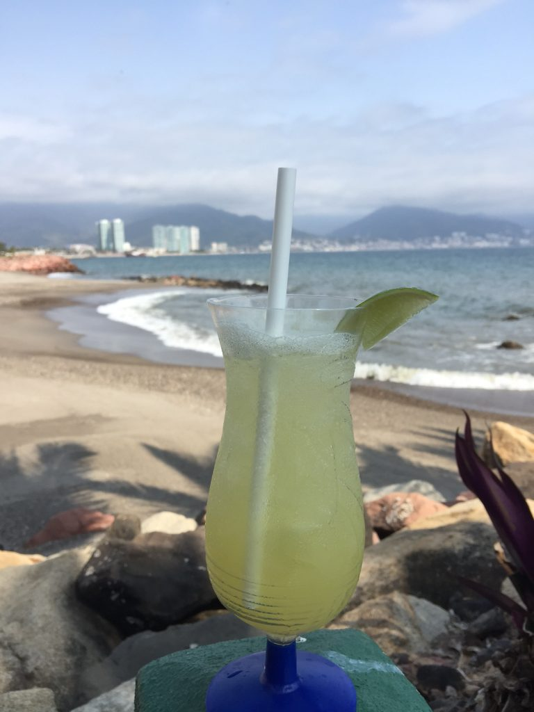 Margarita in Puerto Vallarta