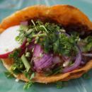 Best Taco Stand in Puerto Vallarta: Tacos Robles