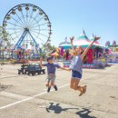 Family Fun at the Ventura County Fair