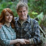 Robert Redford on Developing His Character in Pete's Dragon
