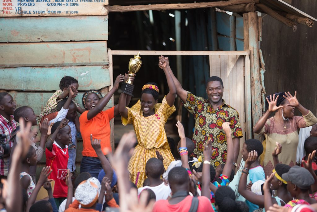 The Magic of The Queen of Katwe