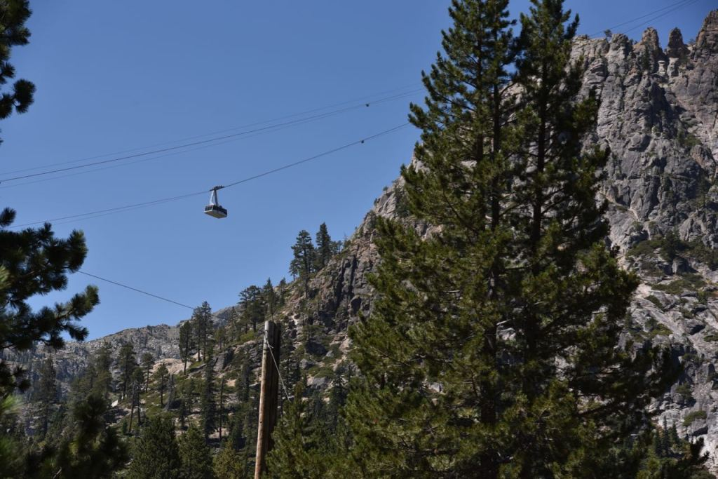 the squaw valley tram