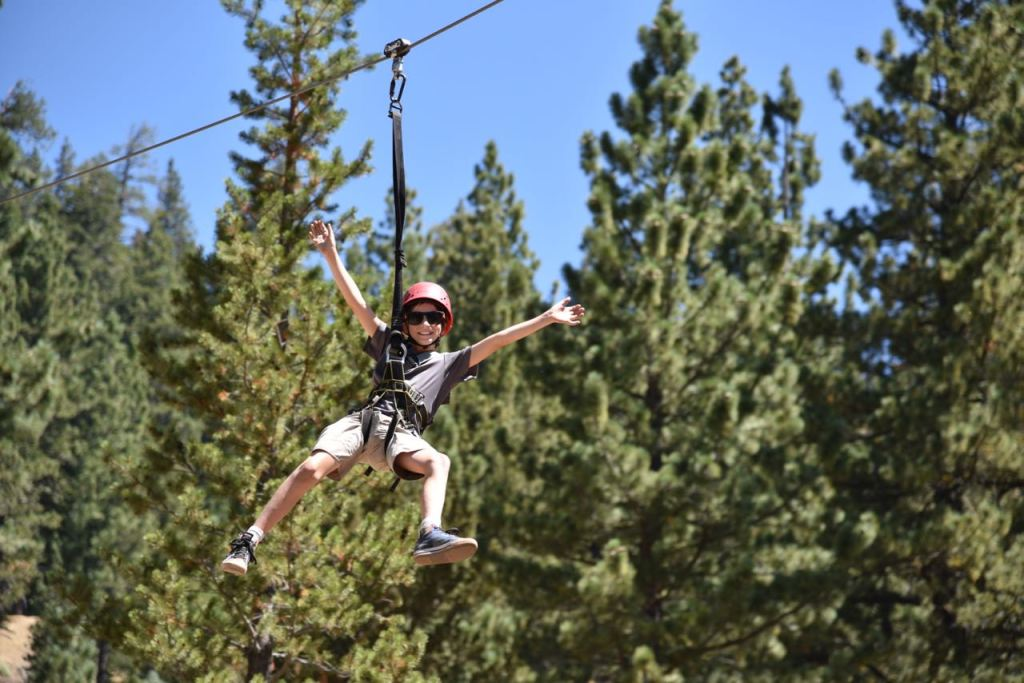 things to do with kids in squaw valley