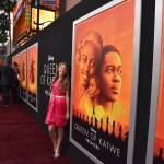 Queen of Katwe World Premiere