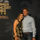 Hyatt Regency Summer Concert Date Night