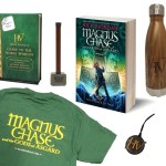 Magnus Chase and the Gods of Asgard: The Hammer of Thor (Giveaway)
