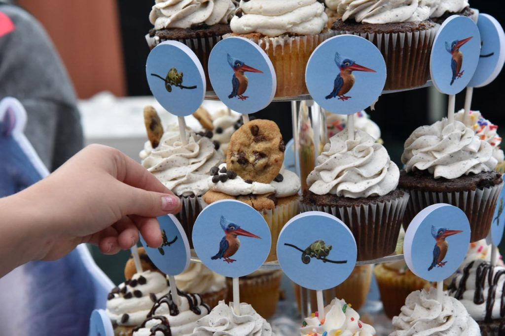 the-wild-life-themed-cupcakes