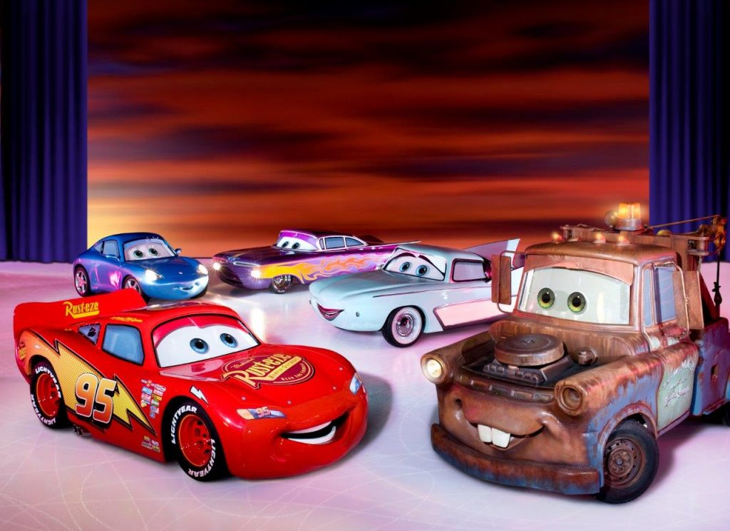 cars-at-disney-on-ice-world-of-enchantment