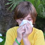 Resource for Managing Children's Seasonal Allergies