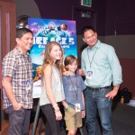 ICE AGE Adventure at Discovery Cube OC