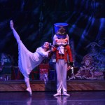 Festival Ballet Theatre Presents The Nutcracker