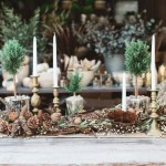 Holiday Garden Design & Tabletop Workshops