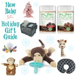 New Baby Holiday Gift Guide