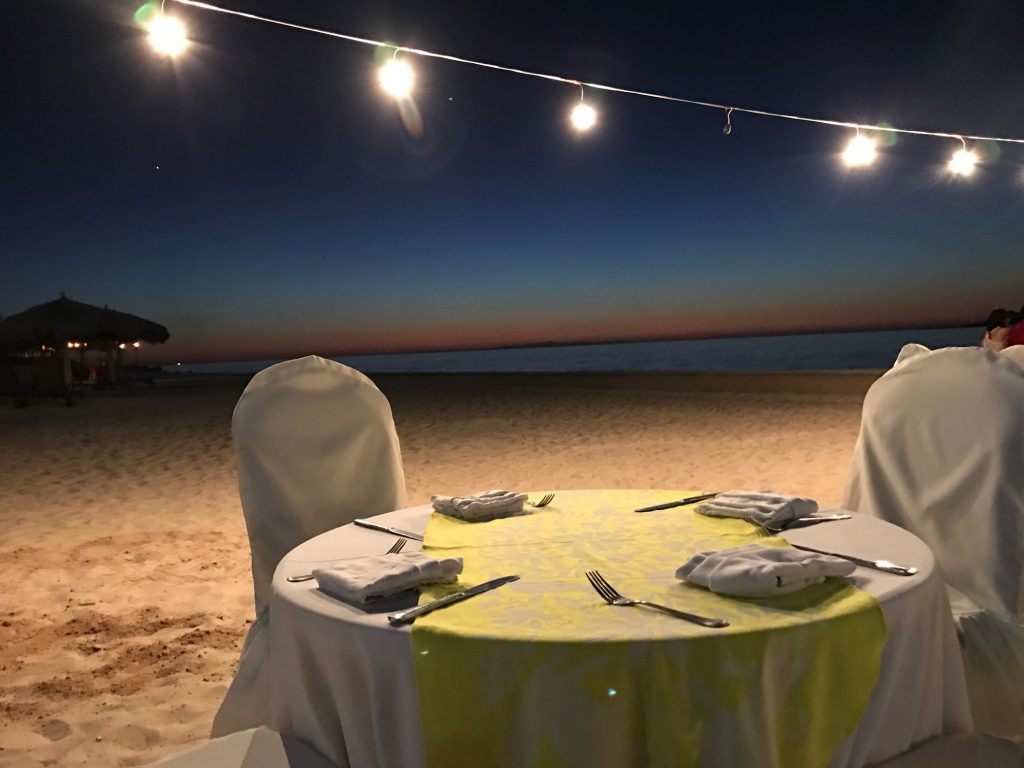 sunset-dinner-in-puerto-penasco