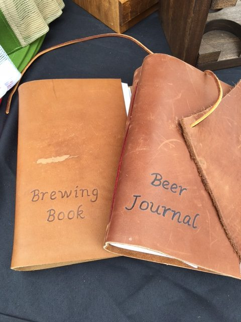 Beer Journal at the OC Brew Ho Ho