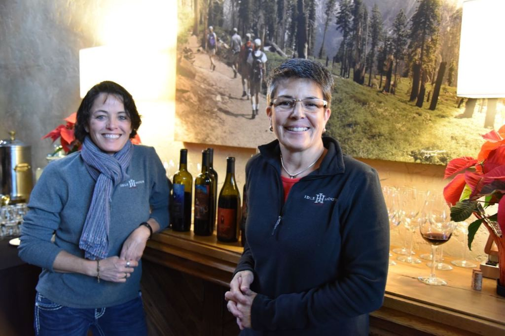 Idle Hour Winery Owners