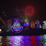The Return of The Main Street Electrical Parade