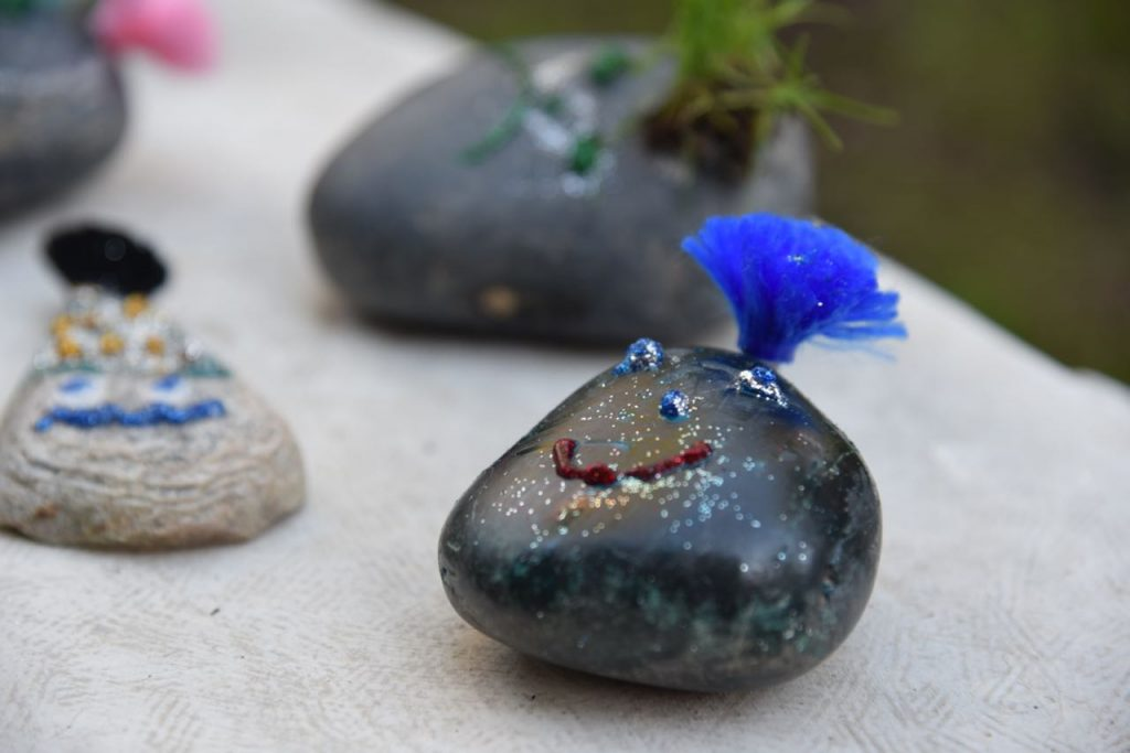 Netflix Trollhunters Inspired Rock Trolls Craft