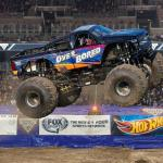 It's Time to Jam at Monster Jam