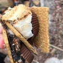 Skates and S'mores at Tenaya Lodge