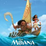 Moana Sing-along at El Capitan Theatre