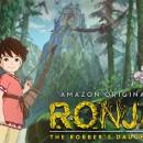Ronja the Robber's Daughter on Amazon