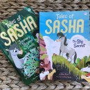 Tales of Sasha Children's Books