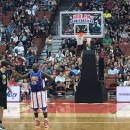 The Harlem Globetrotters: The Most Entertaining Basketball Team in History