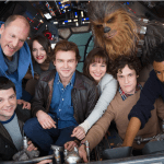 A New Star Wars Story Begins