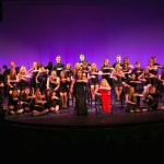 Inspiring Ali Stroker Performs with OCSA Students