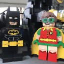 The Lego Batman Movie Days at LegoLand
