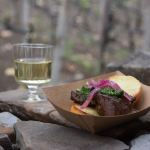 Disney's Food & Wine Festival Beef Tenderloin Sliders Recipe