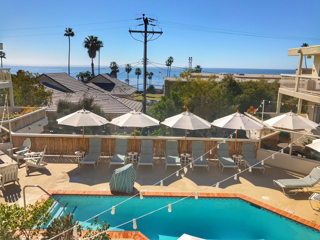 ... The Most Popular Laguna Beach Restaurants. They Offer Complimentary  Wine Hour At Their Rooftop Bar And Cookies And Milk Before Bedtime For The  Children.