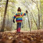 Enjoy a Family-Friendly Wilderness Hike