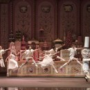 Whipped Cream Ballet at the Segerstrom Center