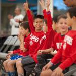 LA Clippers Youth Basketball Summer Camp