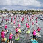 Newport Dunes Standup for the Cure