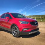 Why the Buick Encore is Perfect for Every Driver
