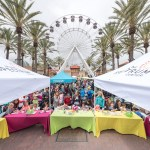 Spring Gardens Toddler Tuesdays at the Irvine Spectrum