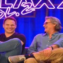 Talking with the Cast of Guardians of the Galaxy Vol. 2
