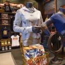 Guardians of the Galaxy – Mission: BREAKOUT! Merchandise